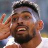 Nix striker Krishna nets Warren medal, Victory's Nairn takes Dolan