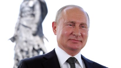 'President for life': Putin's poll victory secures path to rule Russia until 2036