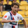 Injury cuts Jackson down as luckless Jets fall to Phoenix