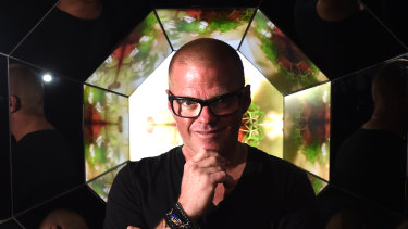 Heston Blumenthal's Dinner by Heston at Crown Melbourne owes workers $4.5 million.