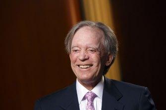 Onetime bond king Bill Gross is trashing the bond market.