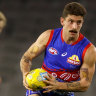 It's a win-win for Daniel Cross, while Hawkins says Libba's the man to stop