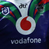Warriors free to extend Vodafone deal as NRL dismisses Telstra sabotage claim
