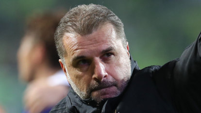 'We're going there to win': Corica can see holes in Postecoglou's plan