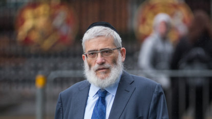 Judge orders liquidators to 'Diamond Joe' Gutnick's mining company