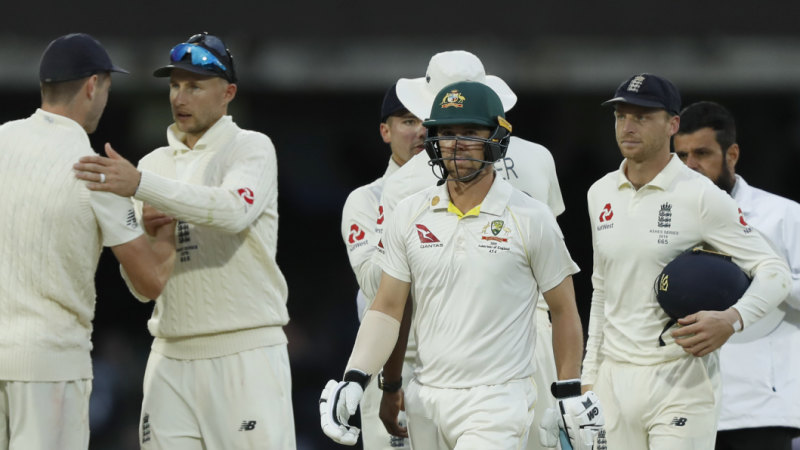 Brilliant bowling, dud batting, sheer brutality: Our second Test player ratings
