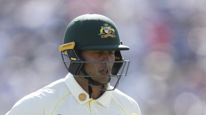 'The game can wear you down': Khawaja adamant he has 'nothing to prove' after Ashes snub