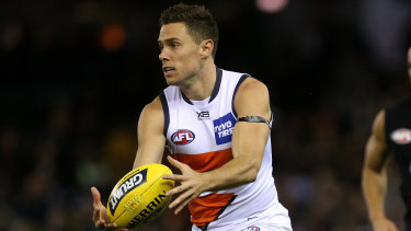 Staying at the Giants? Josh Kelly.