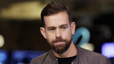 Twitter founder Jack Dorsey is staying on as chief executive.