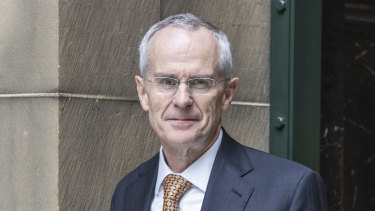 ACCC chairman Rod Sims said the watchdog considered Google had misled Australian consumers.