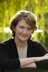 Australian Story producer Belinda Hawkins.