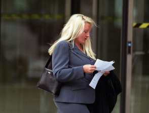 Costs will continue to rise as some of Nicola Gobbo's former clients ask the Court of Appeal to overturn their convictions.