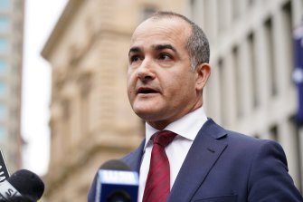James Merlino has ordered a review into how two schools handled separate cases of anti-Semitic bullying.