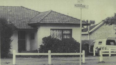 The Birnie house is up for rent, but how do you live with the horror