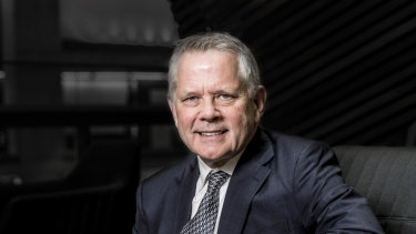 Phil Chronican has been named chairman of NAB.