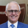 Scott Morrison put national security at risk, former PM Turnbull says