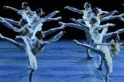 La Bayadere, Summertime at the Ballet