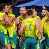 Kookaburras suffer shock penalty shootout loss to Britain
