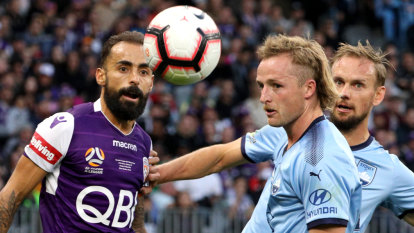 Hopes for A-League on free-to-air television