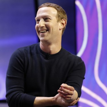 Facebook founder Mark Zuckerberg was directly involved in the decision to pull news content from the platform on Thursday.