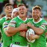 Raiders defend resting stars as NRL rules out AFL-style pre-finals bye