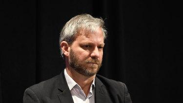 Professor Brett Sutton said he hoped, but wasn't certain, Melbourne would reach  zero cases.