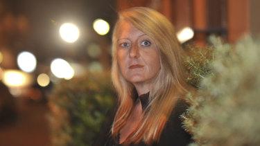 Nicola Gobbo pictured in 2010.