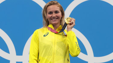 Ariarne Titmus' golden performance in the 400m freestyle final was the highlight of Australia's Games so far.