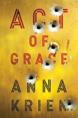 Anna Krien's debut novel puts the readers in the firing line.