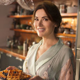 Nigella Lawson will be on this season's show ... kind of.