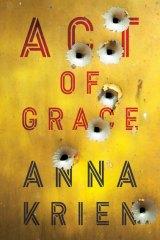 Anna Krien's debut novel puts the readers in the firing line.