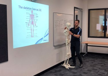 Practical lessons for active bodies