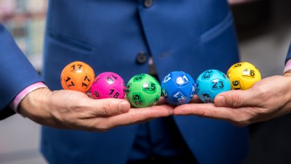 Lottery prizes worth $9.2 million still unclaimed in Australia