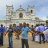 Sri Lanka social media shutdown part of global discontent with Silicon Valley