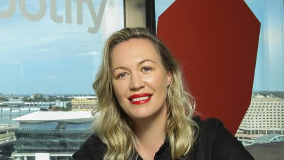 Meet the woman driving Spotify Australia's push into podcasts