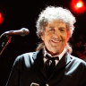 Bob Dylan to sell his entire songwriting catalogue to Universal