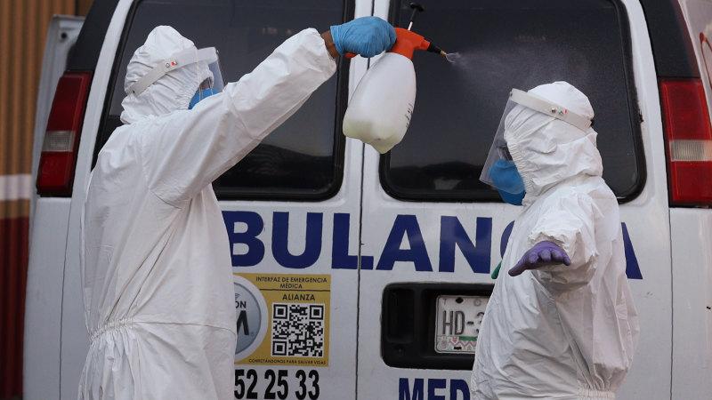 Coronavirus updates LIVE: Global COVID-19 cases surpass 5.5 million, Australian death toll stands at 102