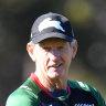 Sticky wicket: Bennett denies Stuart animosity despite radio silence