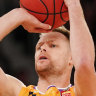 'Everyone's burning': Newley backs Kings to rebound after 'horrible' loss