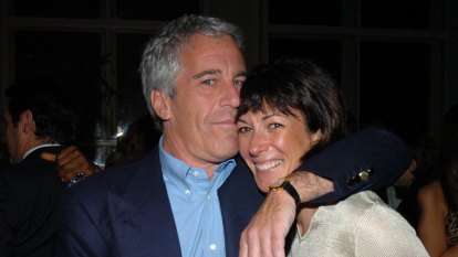 Epstein's ex, Ghislaine Maxwell, sues his estate