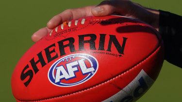 The AFL will return on June 11.