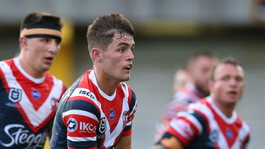 The Roosters will go into a restructured competition winless.