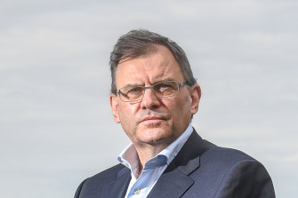 University of Melbourne vice-chancellor Duncan Maskell is due to become Australia's highest-paid vice-chancellor from next month.