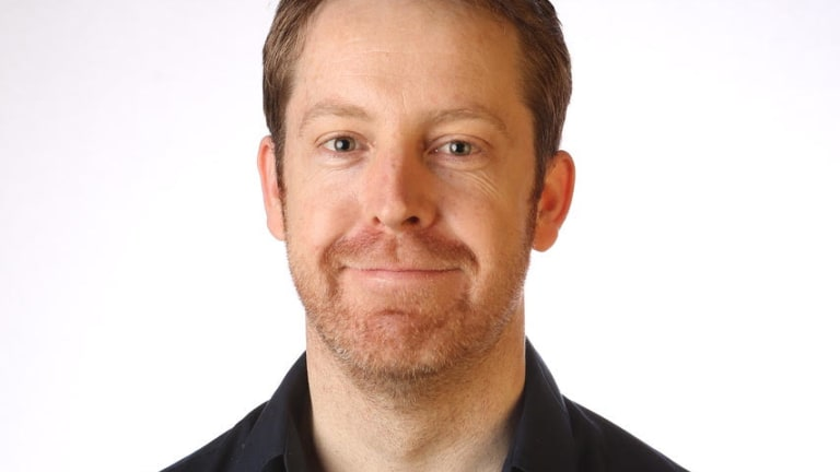 Dr David Brophy is a senior lecturer in modern Chinese history at the University of Sydney.