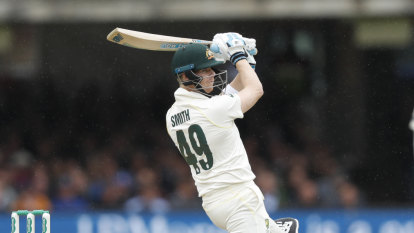 Recovering Smith rises to second in latest ICC rankings