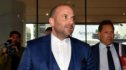 Calombaris workers backpaid thanks to Coalition, Scott Morrison says