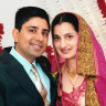 Kulwinder Singh 'threatened to kill his wife and followed through', court told