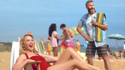 Latest tourism campaign less about us, more about them