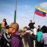 Venezuela wins seat on UN human rights body despite fierce opposition
