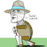 Geoffrey boycott a sign of the times as cricket marches into future